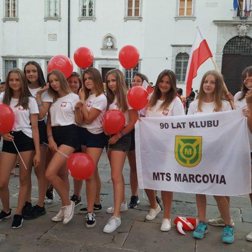 4.07 Slowenia.Koper turniej Eurofest