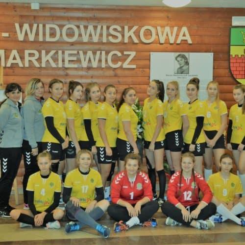 I Memorial Bożeny Markiewicz Gniedziuk