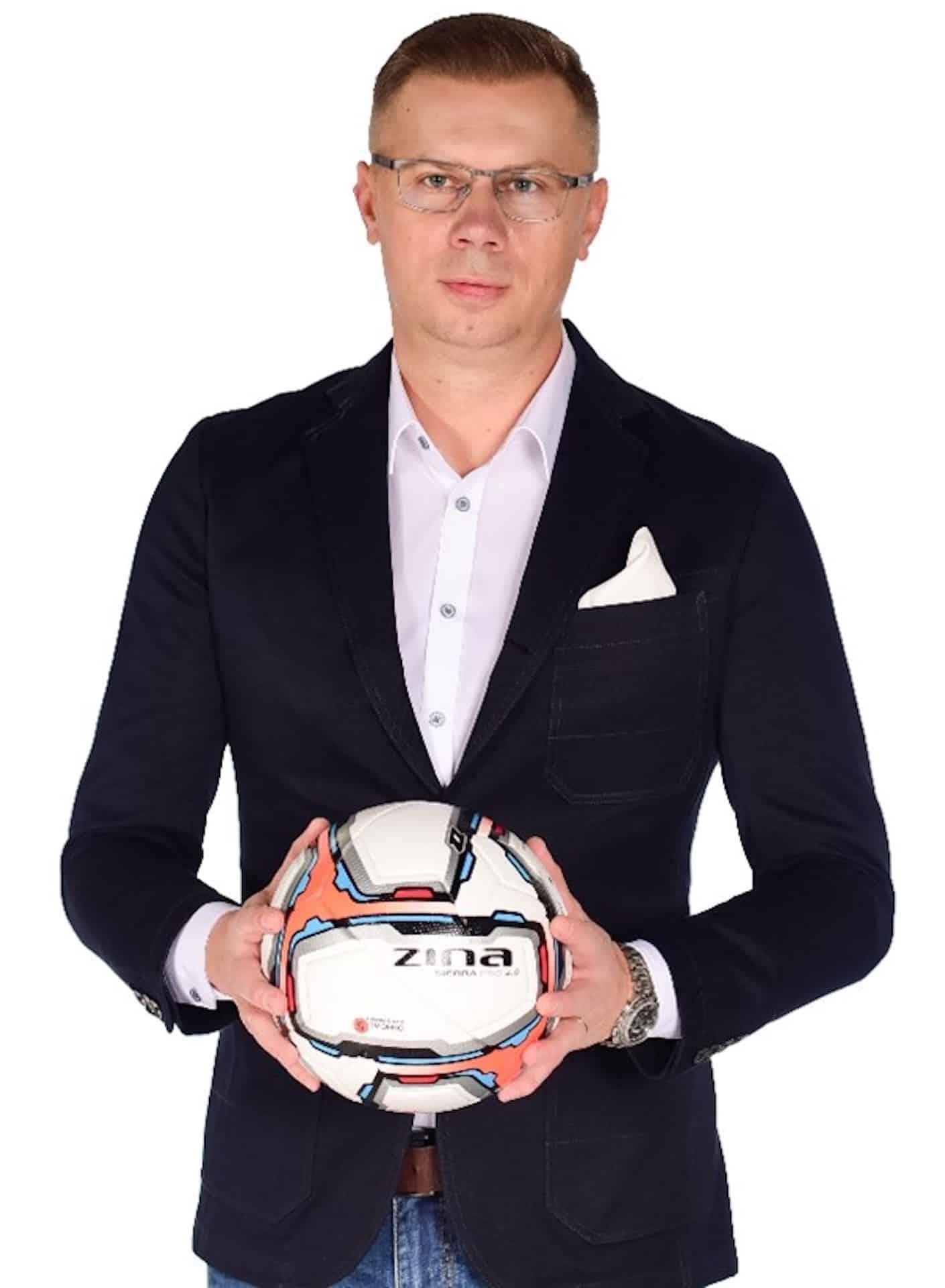 Maciej Goławski