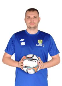 Marcin Boczoń