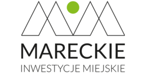 mareckie inwestycje logo