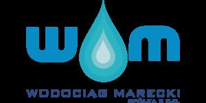 wodociąg marecki logo