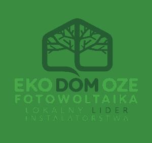 logo EKODOMOZE
